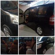 Mobil Toyota Nav1 Hitam Matic Type G 2013 (28863491) di Kab. Bogor