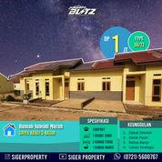 Rumah Subsidi Nyaman Dan Aman Dekat Fly Over Natar (28864131) di Kota Bandar Lampung