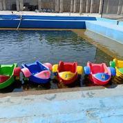 Handboat Air Full Fiber (28879491) di Kab. Kerinci