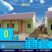 PROMO SUBSIDI TANPA DP ADENA 2 ITERA (28879503) di Kota Bandar Lampung
