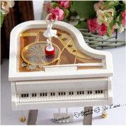 Kotak Musik Piano Ballerina Music Box Ultah Hadiah Ulang Tahun Gift (28882059) di Kota Jakarta Utara