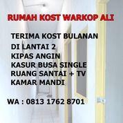 TERIMA KOST / SEWA KOS / KOS PUTRI DI JAKARTA BARAT (28883555) di Kota Jakarta Barat