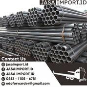 JASA IMPORT BESI BAJA | JASAIMPORT.ID (28884515) di Kota Jakarta Timur