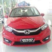 Honda Brio Satya Surabaya Promo Diskon Besar Besaran (28891479) di Kota Surabaya