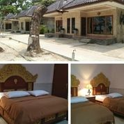 Promo Paket Menginap Land Cottage Pulau Putri (28891619) di Kota Jakarta Timur