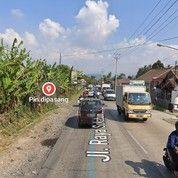 Lahan Tanah Murah Jalan Raya Cianjur Sukabumi Sukamaju Sukalarang (28891927) di Kota Sukabumi