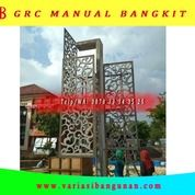 Krawangan GRC Batik Daun (28897079) di Kab. Sleman