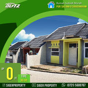 Perumahan Subsidi Di Tengah Kota Madya Bandar Lampung Siaap Bngt Dihuni Yay (28901239) di Kota Bandar Lampung