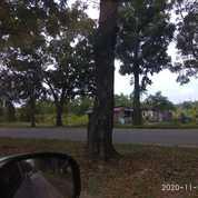 Tanah Satu Hektar Pinggir Jalan Cocok Showroom (28906931) di Kota Pekanbaru