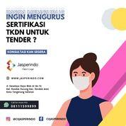 KONSULTAN TKDN UNTUK TENDER (28923763) di Kota Tangerang Selatan