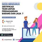 TKDN DALAM PENGADAAN BARAN DAN JASA (28923823) di Kota Tangerang Selatan