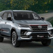 SUV Paling Disukai !!! All New Toyota Fortuner VRZ TRD Diesel 2020 (28924759) di Kab. Bandung