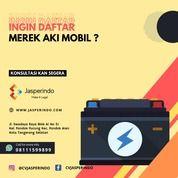 DAFTAR MERK AKI MOBIL HAKI (28928731) di Kota Tangerang Selatan
