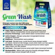 Green Wash Deterjen Zaman Now (28933275) di Kota Tangerang Selatan