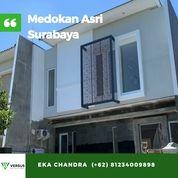 Medokan Asri Rungkut Penjaringan Medayu Pandugo Baruk Nirwana Eksekutif Gunung Anyar (28940631) di Kota Surabaya