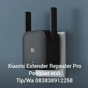 Penguat Sinyal Wifi Xiaomi Extender Repeater (28940695) di Kota Semarang