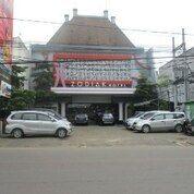 Lelang Hotel Bandung Zodiak Full Fasilitas Nan Strategis (28949849) di Kota Bandung