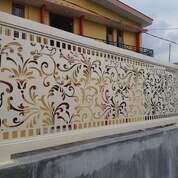 Pintu Pagar,,,Modern.. (28950303) di Kab. Karanganyar