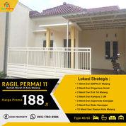 Promo Perumahan Murah 100 Jtan Prima Ragil Cluster Dekat Sawojajar Malang (28951904) di Kota Malang