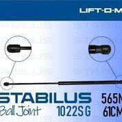 Gas Spring Stabilus 1022SG 565N/61cm 565N (28952495) di Kota Bogor