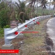 Guardrail Kalimantan (28953824) di Kab. Tanah Bumbu