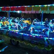 Kereta Panggung BBG Termurah (28954770) di Kota Purbalingga