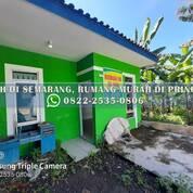 Rumah Di Ungaran, Rumah Murah Dekat Industri Pringapus Semarang, WA/Tlp : 0822-2535-0806 (28955930) di Kab. Semarang