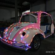 Becak Cinta VW Kodok (28956599) di Kab. Nabire