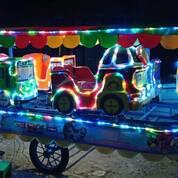 Kereta Robocar Tayo Peluang Usaha Odong Odong Dari Pabrik (28956630) di Kab. Kapuas Hulu