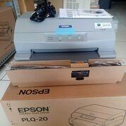 Passbook Epson PLQ-20 Lengkap Bergaransi (28956709) di Kota Bandung