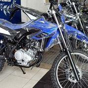 Yamaha WR155R Taril Tangguh Bisa Cash Atau Krredit. (28958528) di Kota Makassar