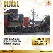 RUKO STRATEGIS JALAN AHMAD DAHLAN, KEDIRI (28958804) di Kota Surabaya