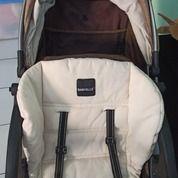 Stroller Baby Elle Curv 2 . Fungsi Semua Normal Minus Kardus Aja Free 1. Booster Seat Merk Pliko (28959679) di Kota Batu
