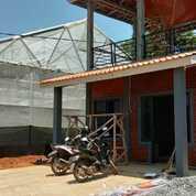Villa Murah Plus Kebun Durian Bawor Di Bogor (28959935) di Kab. Bogor