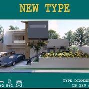 Rumah Plus Kolam Renang Di Cipinang Jakarta Timur (28959940) di Kota Jakarta Selatan