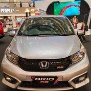 Spesial Diskon Honda Brio Surabaya Jawa Timur (28960167) di Kota Surabaya