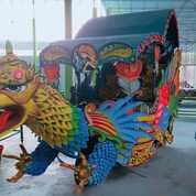 Kererta Kencana Garuda Mahkota Odong (28960363) di Kota Serang