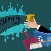 CLEANING SERVIS 2020 (28960593) di Kota Jakarta Pusat