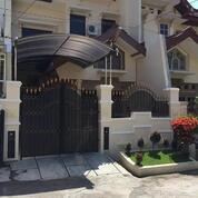Rumah Babatan Pantai Utara Semi Furnish Lokasi Bebas Banjir (28960728) di Kota Surabaya