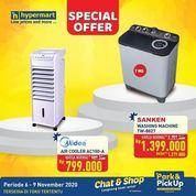 Hypermart SPECIAL OFFER Barang Elektronik (28962968) di Kota Jakarta Selatan