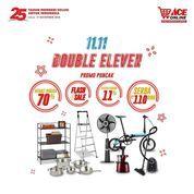 ACE Hardware 11.11 Double Eleven (28963023) di Kota Jakarta Selatan