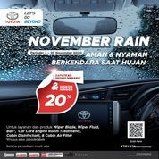 ToyotaID Promo November Rain (28963062) di Kota Jakarta Selatan