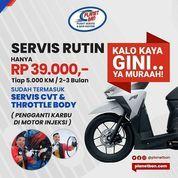 Planet Ban Servis Rutin Rp. 39.000 (28963092) di Kota Jakarta Selatan