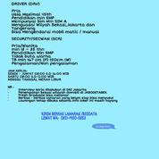 SCURITY PERKANTORAN LANGSUNG KERJA (LULUSAN SMP) (28963097) di Kota Jakarta Barat