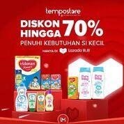 Tempo Store Diskon Hingga 70% (28963979) di Kota Jakarta Selatan
