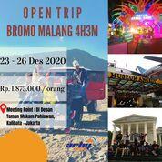 OPEN TRIP BROMO MALANG 4D3N (28964075) di Kota Jakarta Pusat