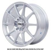 Velg Mobil R16 HSR RAI-S2 JA151 Ring 16 - BRV Ertiga Luxio Grandmax Innova (28964112) di Kab. Tulungagung