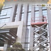 Imporrtir Scissor Lift Electric NOBLELIFT Harga Termurah Tinggi 10 Meter - 16 Meter (28964128) di Kab. Jayapura