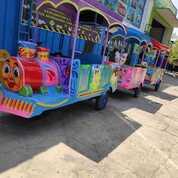 Odong Kereta Motor Thomas Odong Kereta Mini Peluang Usaha 01 (28966247) di Kota Lhokseumawe