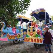 Pabrik Mainan Odong Kereta Motor Kereta Mini 01 (28966254) di Kab. Subang
